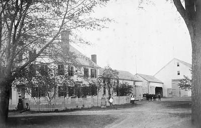 Pelham Farm Memories