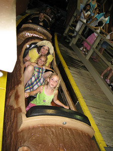 A ride that Lisa will go on!