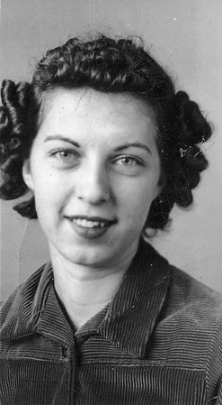1939-01 Annie Mae Kennedy