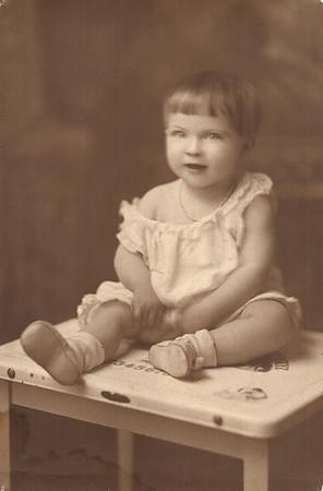 1924ish Annie Kennedy 2