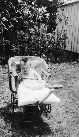 1923 Annie Mae Kennedy in Palestine TX