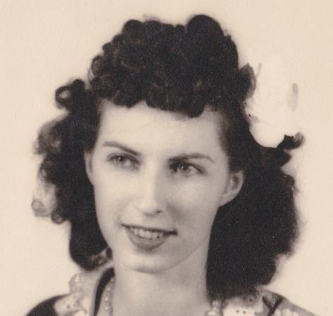 1944 Annie Mae Kennedy
