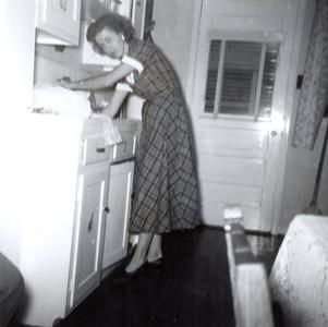 1940ish Annie Kennedy