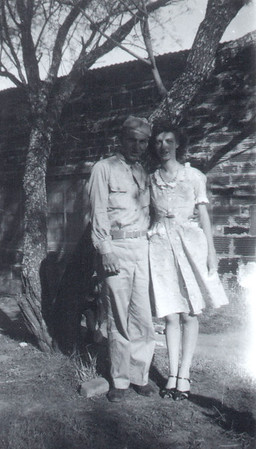 1944 William Geary and Annie Kennedy Geary
