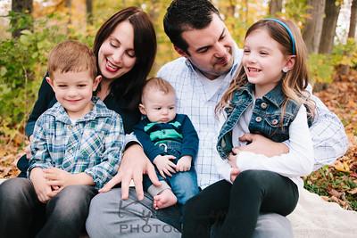 Peplinski Family