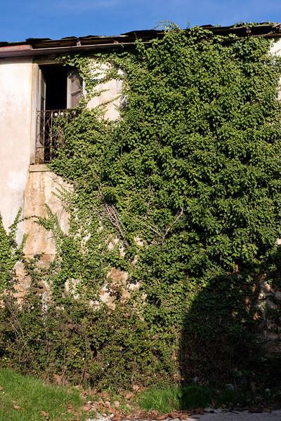 Casa en Santa María del Pinel