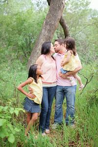 Pereira Family ~ 6 2014-6