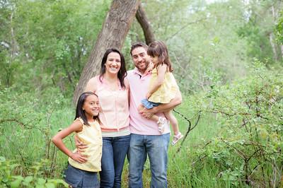 Pereira Family ~ 6 2014-2