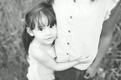 Pereira Family ~ 6 2014-18