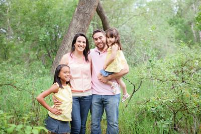 Pereira Family ~ 6 2014-3