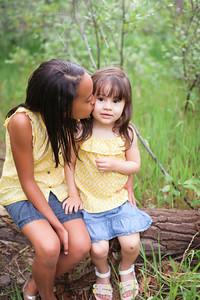 Pereira Family ~ 6 2014-15