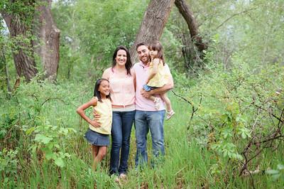 Pereira Family ~ 6 2014-1