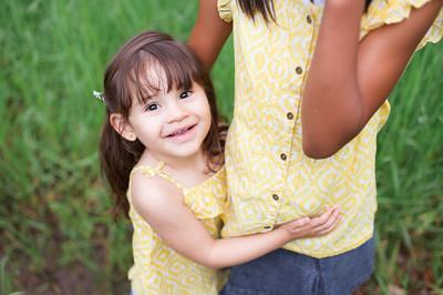 Pereira Family ~ 6 2014-21