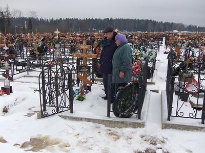 2012-11-01, Tribute to Valentina Andreevna on her birthday