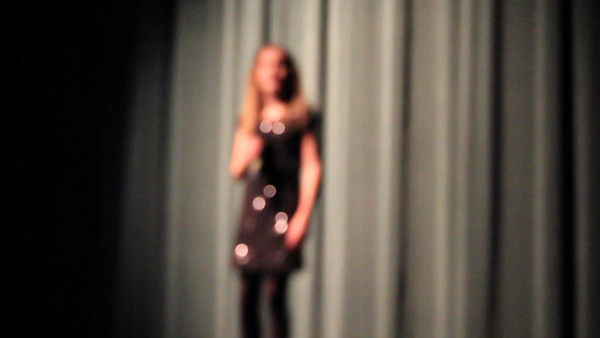 "Anastasia Kilian singing ""Safe and Sound"" by Taylor Swift.  October 25, 2012.  TFMS Talent Night.  (The video can be played in HD, but if it's choppy, adjust the quality level based on your internet speed.)"