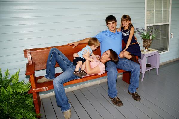 Perrin Family