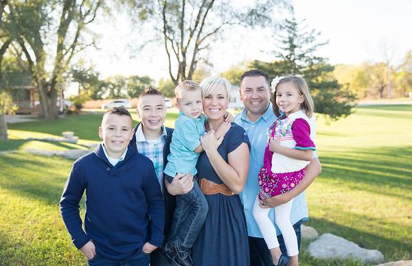 Perschon Family 10.2017