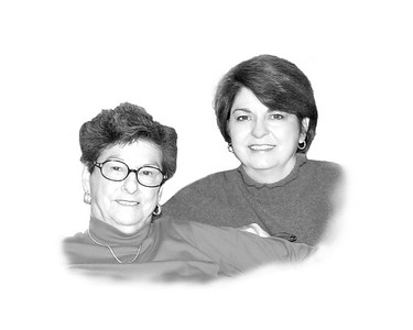 Thelma & Peggy