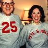mom and dad at 25th