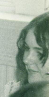 Angela Peacock 1973