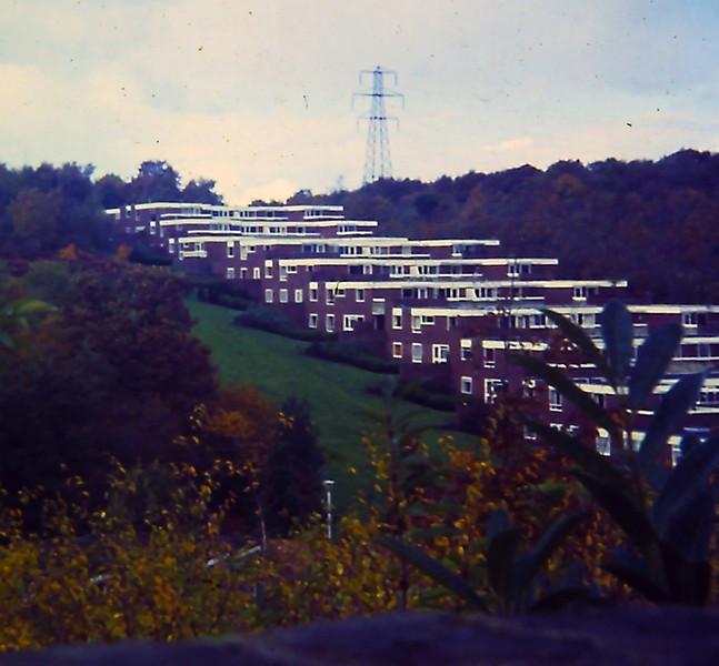 Cascades Courtwood lane Croydon 1970s