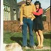 Scamp Peter Maureen 2 Alder Road 1975