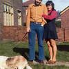 Scamp Peter Maureen 2 Alder Rd 1975