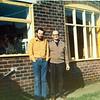 Edna Peter Ben 2 Alder Road 1975