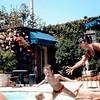 Sean Kieran Lizzie Seal Beach Inn 1987