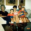 Audrey Kieran Lara Peter Sean 935 Coastline 19870818