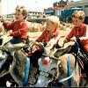Bertie Sean Kieran Blackpool 19870727
