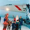 Sean Peter Kieran Concorde Lapland 198812