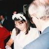 Peter Lizzie Bean wedding 19880214