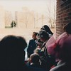 Peter Lizzie wedding 19880214