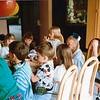 Haddocks party 1988