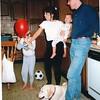 Sean Lizzie Licks Naomi Jon 1988