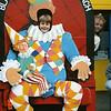 Bertie Blackpool 1989