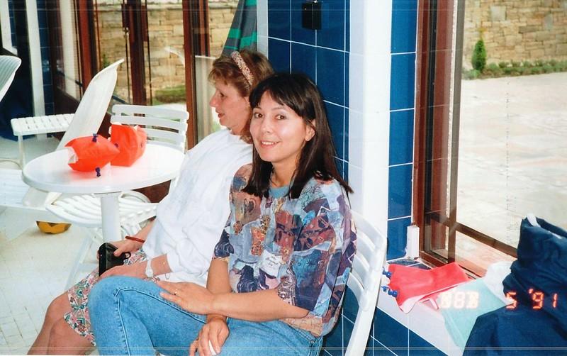 Jan Lizzie 199105