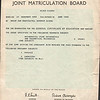 Peter Fisher A level certificate BRGS 196906