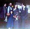 Brenda Peter Lara Pam Paul wedding 781230