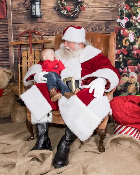 Peter (Santa)