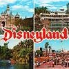 Disneyland 1970s