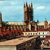Canterbury Cathedral 1971
