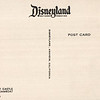 Disneyland 1970s rear