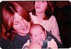 pam baby Kieran and lara Sept 1981