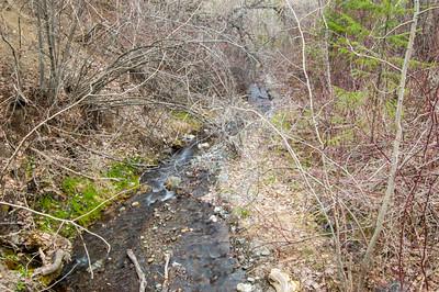 Peterson Creek Park - Kamloops, BC