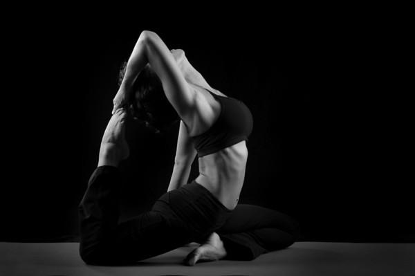 Petite Lotus (Janets yoga)