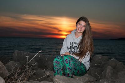 Petoskey Bay 2014