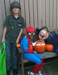 Peyton Halloween 2  2011 IMG_8571