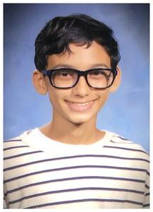 October 2017. Seventh Grade